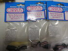 Cirrus 444711 12 inch Futaba servo extension Three pieces included