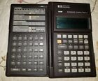 Hewlett Packard Financial Calculator Working HP Business Consultant ll 19B II