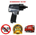 Durable Ingersoll Rand 236G Power Gun Super Duty Power Air Impact Wrench 1/2Inch