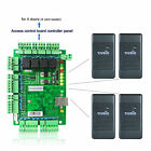 Brand Generic TCP/IP Network Entry Access Control Board Panel+4xRFID card reader