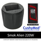 CUP HOLDER for [SMOK Alien 220W] cushymod mod vape case sleeve car wrap