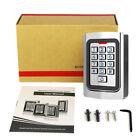 RFID125Khz EM Card Standalone Access Controller Keypad for Door Entry System HOT