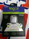Tzumi 3816WM  Tag-It Bluetooth Tracking Device With Alarm Silver New