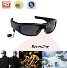 JOYCAM Sunglasses with Camera Video Recording HD 720P Polarized UV400 Glasses