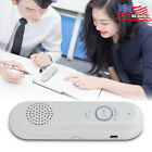 Smart Bluetooth WIFI Translator Easy Trans Chinese-English Learning Travel Tool