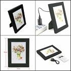 Hidden Nanny Spy AS a Picture Frame HD Video Motion Camera With Microphone