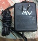 Toy Transformer 14VDC 5.6W AC Power Supply Adapter Cord UD4818140040TC