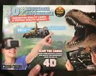 4D + Dinosaur Experience ReTrak VR/AR DINOSAUR BUNDLE Exploration Series