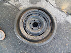 1970's GM Collapsible Spare Tire & Rim Wheel Vintage