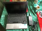 "Fujitsu LifeBook P702 12.5"" i5-3320M 2.60GHz 4GB Memory 500GB Webcam Windows 10"