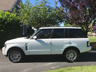 2012 Land Rover Range Rover Range Rover HSE 2012 Land Rover Range Rover HSE, Low mileage.