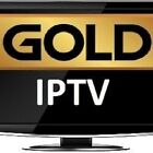 IPTV  SUBSCRIPTION GOLD 6 MONTH PACKAGE--BEST FOR INDIAN, ENGLISH,ARABIC & MORE