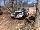 1937 Ford Humpback  1937 Humpback Sedan with V8 Flathead Motor
