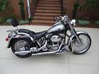 2003 Harley-Davidson Softail  2003 Harley Davidson Fatboy