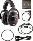 Garrett MS-3 Z-Lynk Wireless Headphone Kit (1627720) - Warranty - Free Shipping