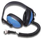 Garrett Submersible Underwater Headphones (2202100) Warranty - Free Shipping
