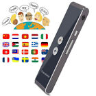 2018 new Smart Language Translator Instant Voice Speech Bluetooth 33 Language GH