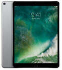 Apple iPad Pro 2nd Gen. 64GB, Wi-Fi + Cellular (Unlocked), 10.5in - Space Gray
