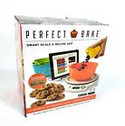 Perfect Bake Smart Scale and Recipe App Cook Tool Set Baker Tested Recipes