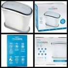 Homedics Totalclean Portable Room Space Air Purifier Particulates Remover NEW