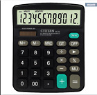 Everplus Calculator Everplus Electronic Desktop Calculator with 12 Digit Larg