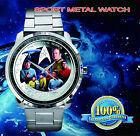 Rare Item - 2016 2 oz Tuvalu Star Trek U.S.S. Enterprise Unisex Wristwatches