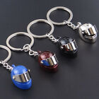FE30 High End Creative Helmet Casque Keychain Motorcycle Key Ring Accessory