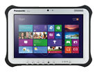 Panasonic Toughpad FZ-G1 MK2, i5-4310U, 8GB, 256SSD,LTE,CAM,GPS,Win7pro,