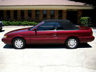 1992 Infiniti M30 2 Dr Convertible Like new Infiniti M30 Luxury Sports Convertble looking for a new home