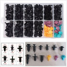 Durable 30Pcs Auto Fasteners Retainer Clip With Box For Car Door Panel Bumper