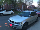 2004 BMW 3-Series  2004 bmw 325xi great condition. All major work done. Perfect running condition