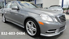 2012 Mercedes-Benz E-Class E350 Luxury with AMG Sport 2012 MERCEDES BENZ E-350 AMG SPORT 34K MILES E350