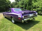 1972 Plymouth Duster perfect 1972 Plymouth Duster 340 VS29H Matching #'s A/C Mint Condition Factory Correct