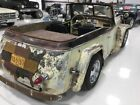 1950 Willys Jeepster  1950 Willys Jeepster rat rod