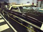 1964 Ford Galaxie  64 Ford 500 xl  Convertible