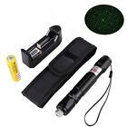 10mile Laser Pointer Pen 532nm 1mw Visible Beam Light Lazer Green Lighting New