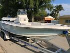 2013 Tidewater 2100 Bay Boat Yamaha 150 Four Stroke Only 29 Hours