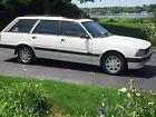 1992 Peugeot 505  1992 Peugeot 505 DL Wagon