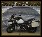R-Series Adventure 2015 BMW R1200GS Adventure