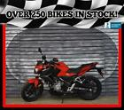 CB300 AS IS F 2015 Honda CB300 AS IS F