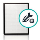 Alen FLEX HEPA-Fresh Replacement Filter to Remove Allergies, Light Chemicals,