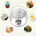 New Accurate Digital Household Kitchen Electronic Scale LED Electronic Scale VW
