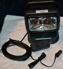 GOLIGHT Portable Searchlight w/Wired Remote Black 5149
