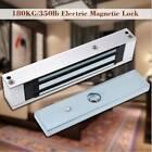 Single Door 12V Electric Magnetic Lock 180KG Holding Force  For Door Access