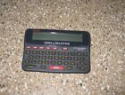 FRANKLIN SPELLMASTER SMQ-200 PORTABLE ELECTRONIC WORD SPELL