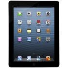 Apple iPad (3rd Generation) Wi-Fi 16GB Tablet - Black
