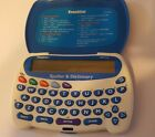 Franklin HW-1216 Speller Dictionary with Games working