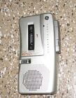 GE FAST PLAYBACK 3-5383A AVR AUTO MICROCASSETTE VOICE RECORDER