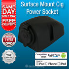 Power Socket  Charger Cigarette Socket Power Outlet Reinforced Fibreglass