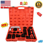 21 PCS Ball Joint Auto Car Repair Tool Kit Remover Installer Master Adapter Kit